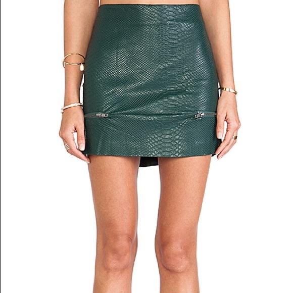Lovers + Friends Dresses & Skirts - Lovers + Friends Skirt